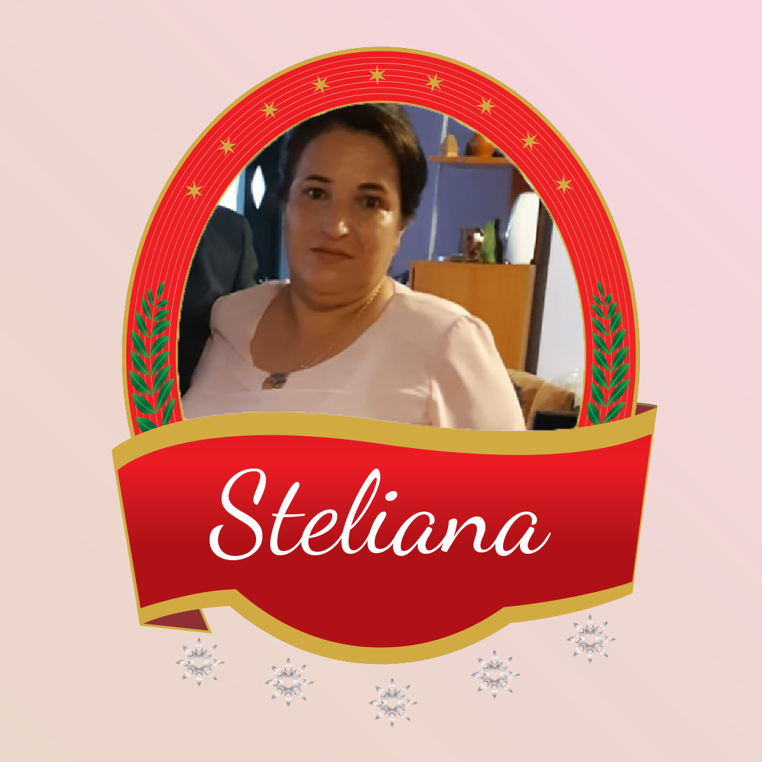 Steliana Enachescu