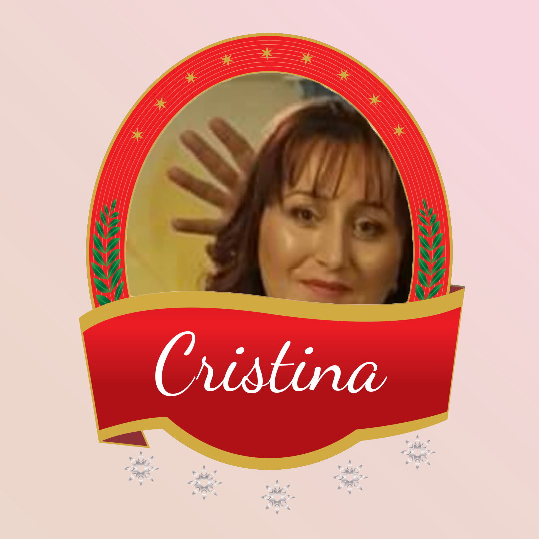 Ticu Cristina
