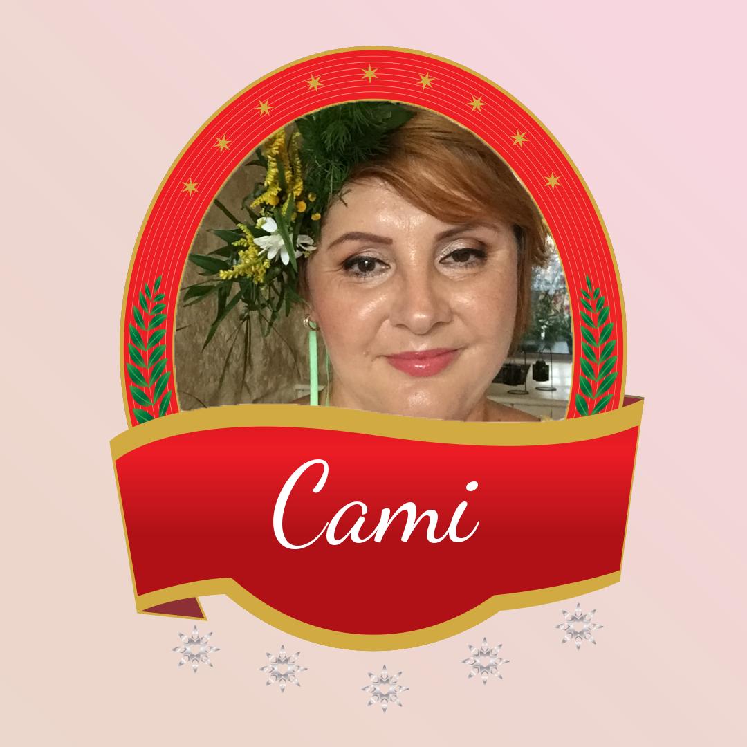 Rus Camelia