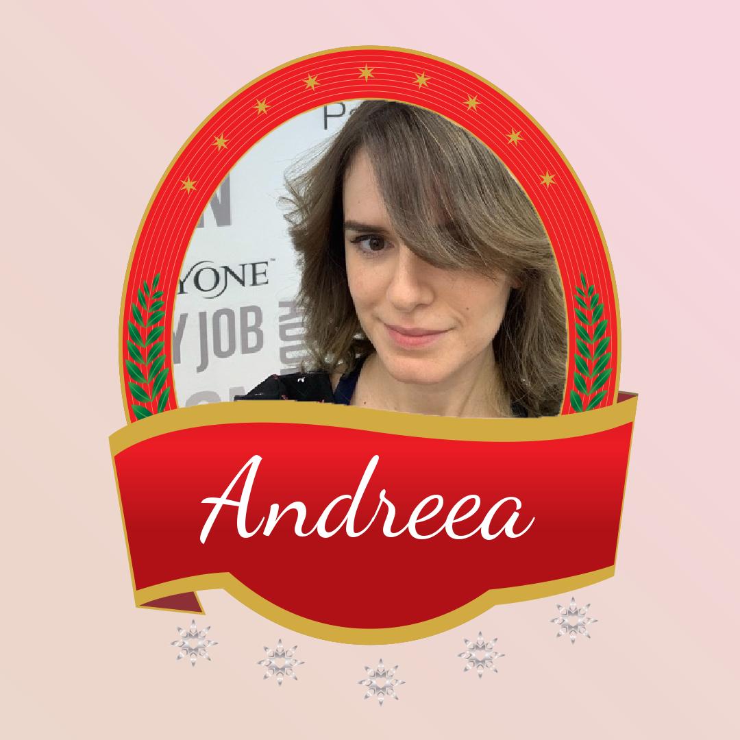 Tudor Andreea