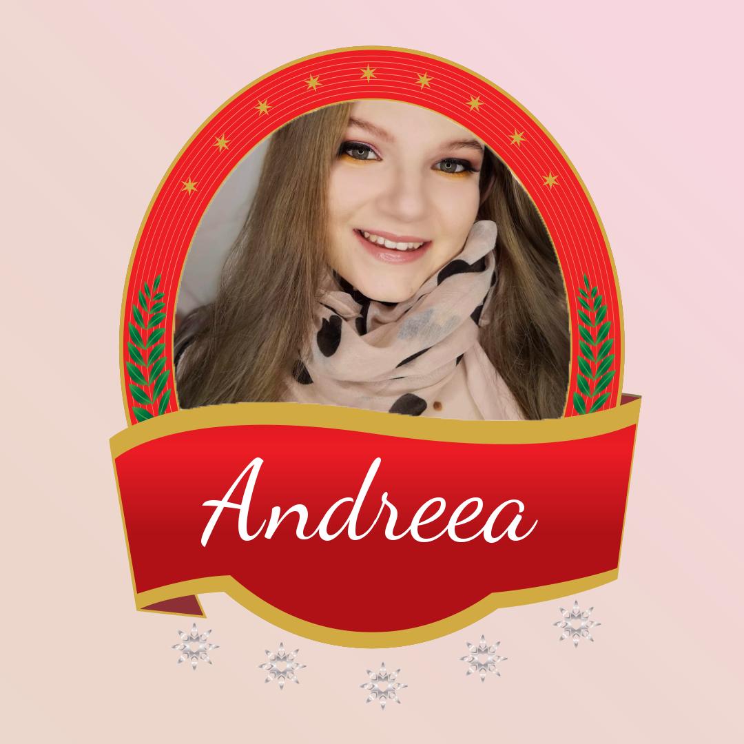 Petcu Andreea