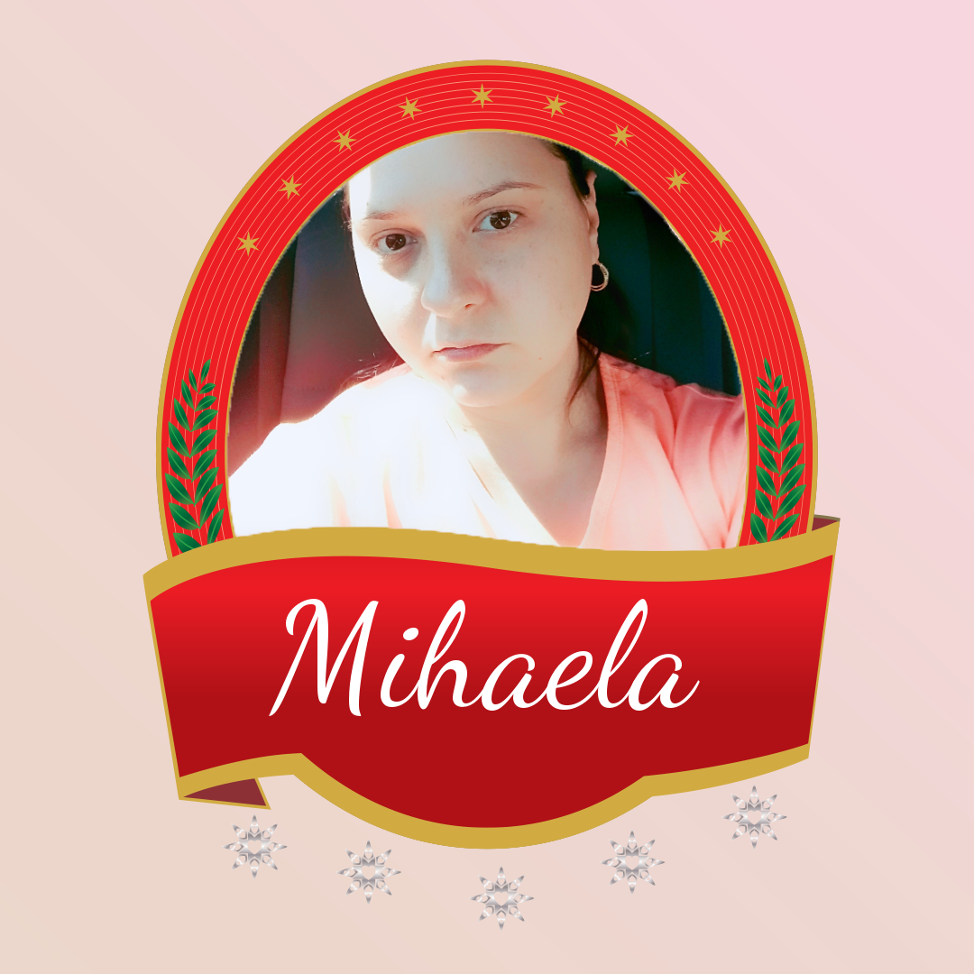 Bădălan Mihaela