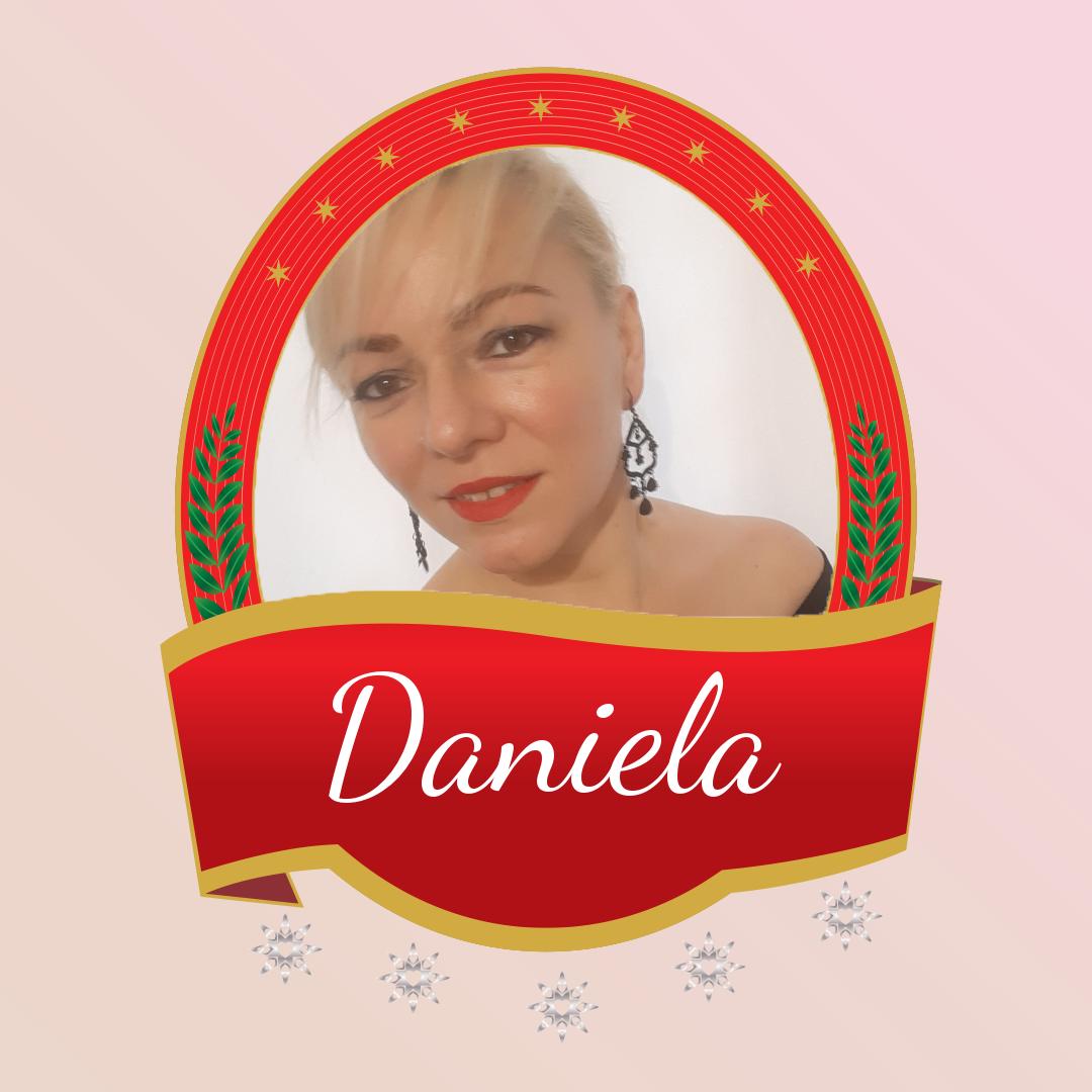 Crisan Daniela Crucita